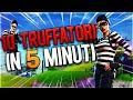 TRUFFO 10 TRUFFATORI IN 5 MINUTI! - Fortnite salva il mondo