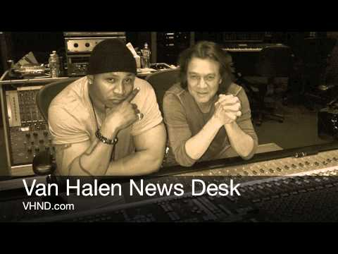 "LL Cool J & Eddie Van Halen: ""We're The Greatest"" song sample"