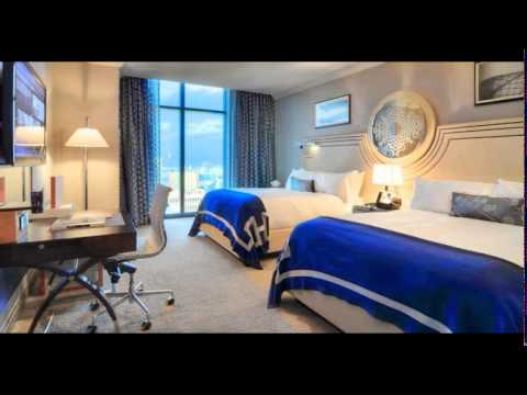 Cosmopolitan Two Bedroom City Suite cosmopolitan 2 bedroom city suite - youtube