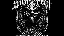 Immortal - Northern Chaos Gods - New Album 2018