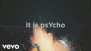 LiZZA - Psycho (Videoclip)
