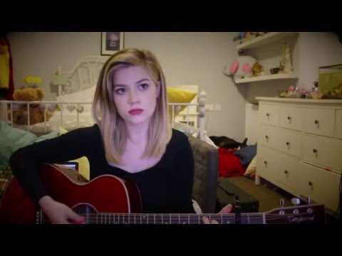 Welcome Distraction -Taylor Swift Cover