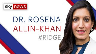 Rosena Allin-Khan: I think people wanted leadership and we didn't show that