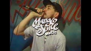 RYE SHABBY || MANGO JUICE SESSIONS: #12 - prod. MUCKANIKS