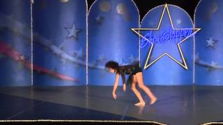 "Victoria Beaudion Solo routine ""Scars"" - Jul 11, 2012"