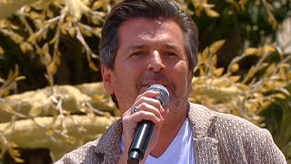 Thomas Anders - Lunatic - ZDF-Fernsehgarten on tour -  17.04.2016 New song