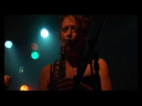 Vip Music Club LP - Bajaga i Kultur Shock koncertni report i intervju.avi