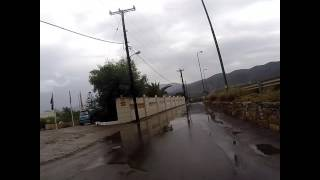 Go pro video in Crete Greece Hersonissos(New first., 2016-09-20T17:34:30.000Z)