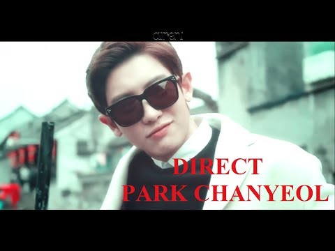 book trailer || direct [park chanyeol]