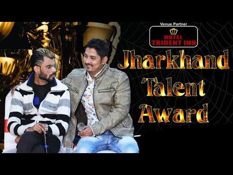 Jharkhand Talent Awards Auditions in Ranchi 29/January 2019