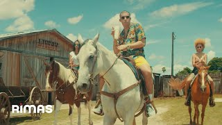 Bad Bunny Tu No Metes Cabra Video Oficial