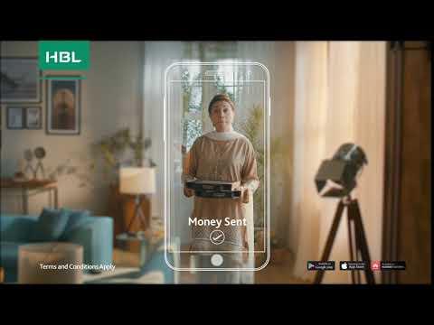 HBL Mobile - Money Transfer