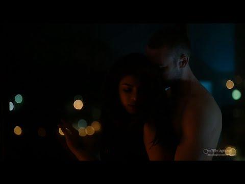 Quantico 1x05: Ryan and Alex #1 [Second Sex scene]