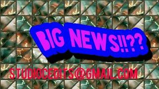 BIG NEWS!!!???