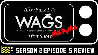 Wags: Miami Season 2 Episode 5 Review & After Show | AfterBuzz TV