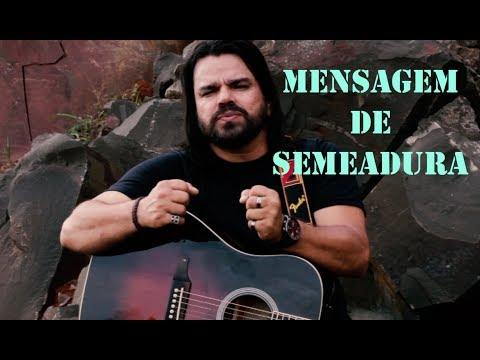 Mensagem de Semeadura - Frank Ferrara