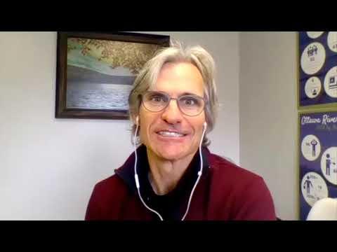 Envolta Testimonial - Ottawa Riverkeeper