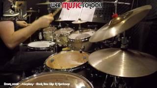 Scorpions Rock You Like A Hurricane - DRUM COVER.mp3