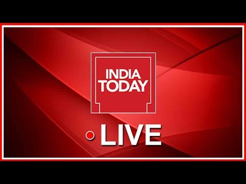India Today Live TV | English News 24X7 | Latest News And Updates