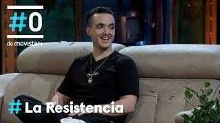 LA RESISTENCIA - Entrevista a C. Tangana   Parte 1   #LaResistencia 09.11.2020