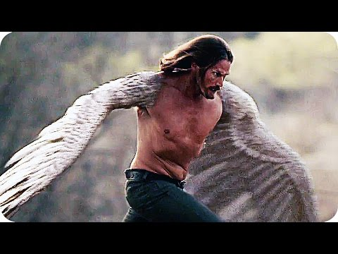 MIDNIGHT, TEXAS Trailer 2 SEASON 1 (2017)...