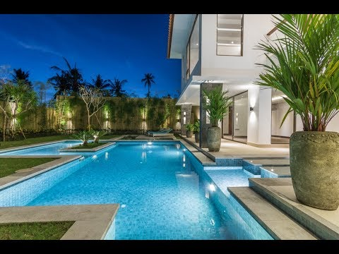 Amazing Brand New Freehold Villa For Sale in Bali