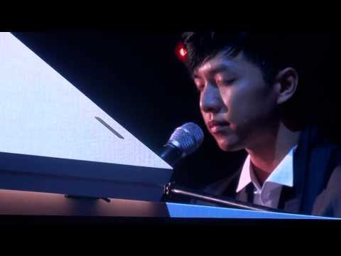 [Fancam]131201 LSG Hope Concert 2013~Let's break up