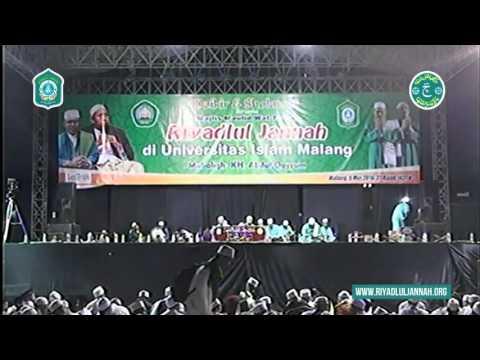 Qosidah Ya Robbi Antal Hadi @ Unisma (5 Mei 2016) ♦ Majlis RIYADLUL JANNAH