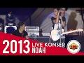 "Download Mp3 KONSER "" NOAH "" Uki Gantikan Ariel Nyanyikan  Lagu Mungkin Nanti @Live Banjarnegara 10 November 2013"
