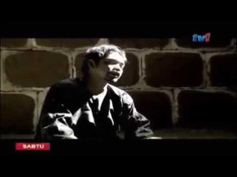 Telefilem Lagenda Keris Hitam Bersepuh Emas FULL Shafie Naswip