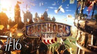 Bioshock Infinite Bölüm 16 - MERMI YAGMURU