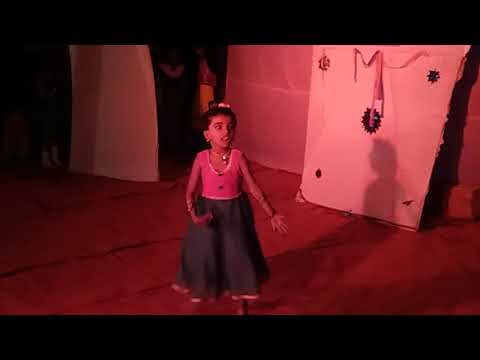 Putharivilayum padath malayalam folk dance