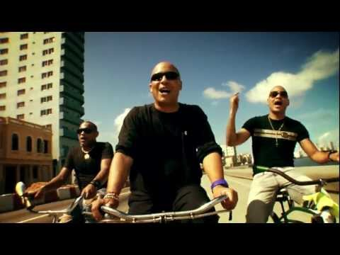 ISSAC DELGADO GENTE DE ZONA Somos Cuba Mira Como Vengo Official Video HD