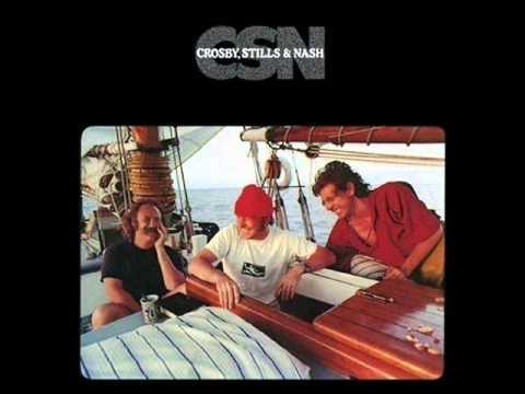 Crosby, Stills & Nash - Carried Away