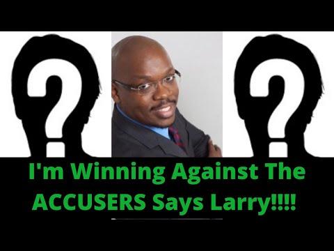 "I""M WINNING - SAYS REID // LARRY REID FINALLY RESPONDS"