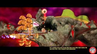Treasure Planet: Battle At Procyon (Mission 8)