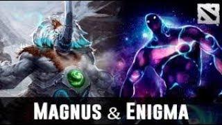 combo magnus and enigma