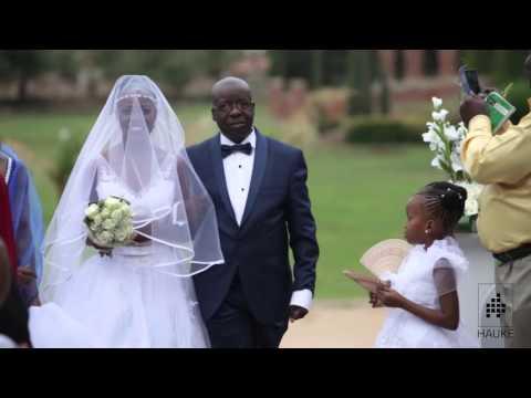 African Wedding South Africa   Didi & Phuti