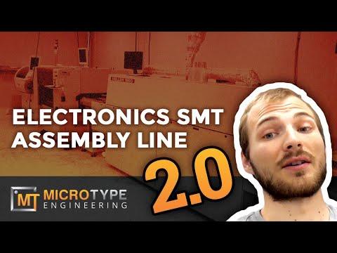 electronics-smt-assembly-line-2.0!