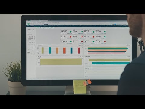 Sage Intacct: Cloud Financial Management for Forward-Looking Finance Leaders