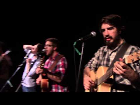 "Acadian Folk Group ""Cy"" #Local #Music #FirmTV"