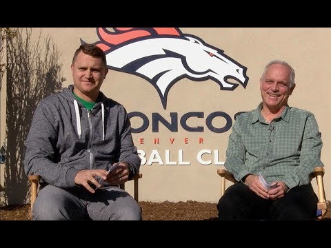 Three And Out: Mark Kiszla and Nick Kosmider on the Paxton Lynch experience