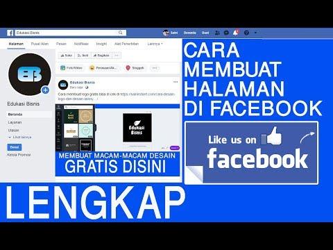 cara-membuat-halaman-di-facebook