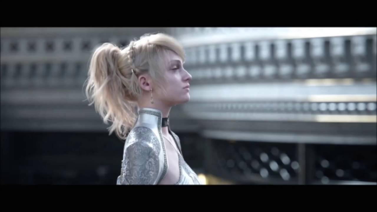 Luna S Theme Kingsglaive Final Fantasy Xv Youtube