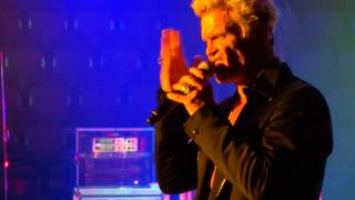 BILLY IDOL - Heaven's Inside