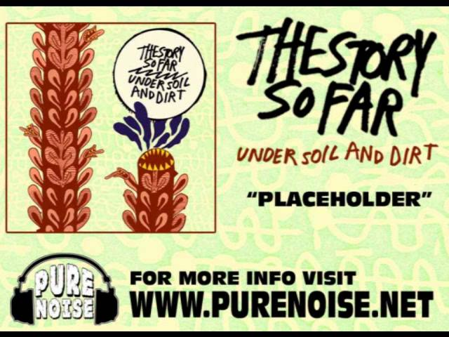 the-story-so-far-placeholder-purenoiserecs