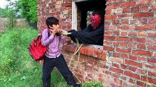 Bhutiya Khandar Kahani   The Hungry Shaitan   Hindi Horror Stories Channel