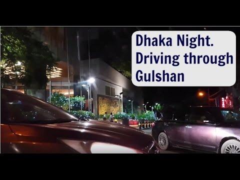 Dhaka night
