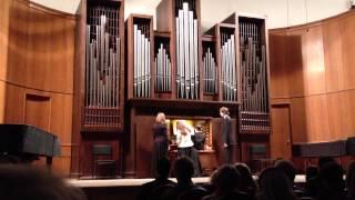 Э Григ В пещере горного короля переложение для органа в 4 руки