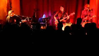 Freddy Fischer and his Cosmic Rocktime Band - Weck mich auf (LIVE)